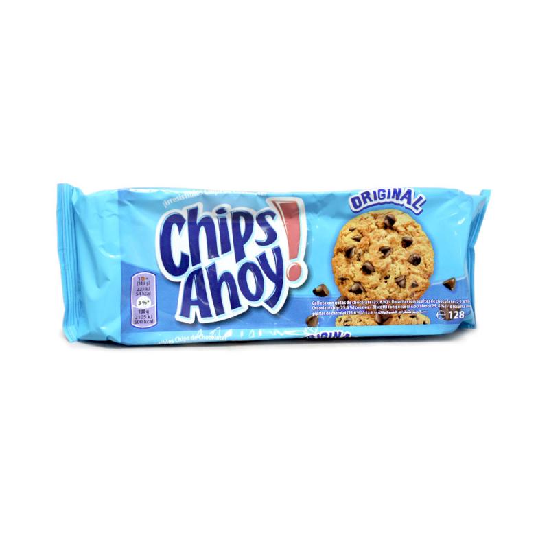 Chips Ahoy 128gr