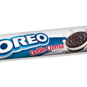 OREO DOBLE CREMA 185GR LU