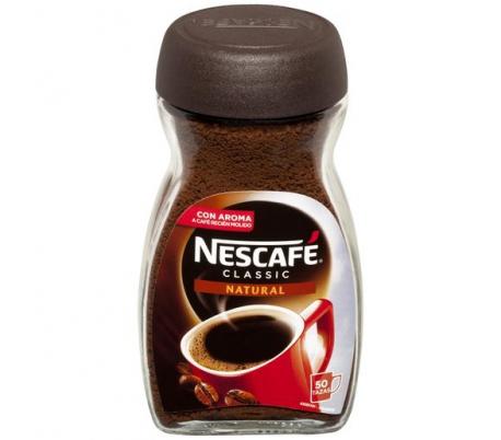 Cafe Soluble 100gr Nescafe