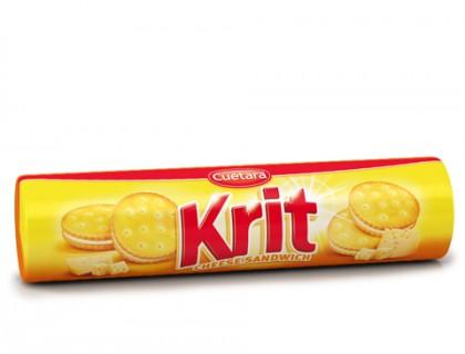 KRIT CANAPE 100GR CUETARA