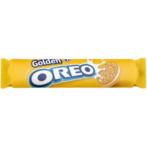 OREO GOLDEN 154GR LU