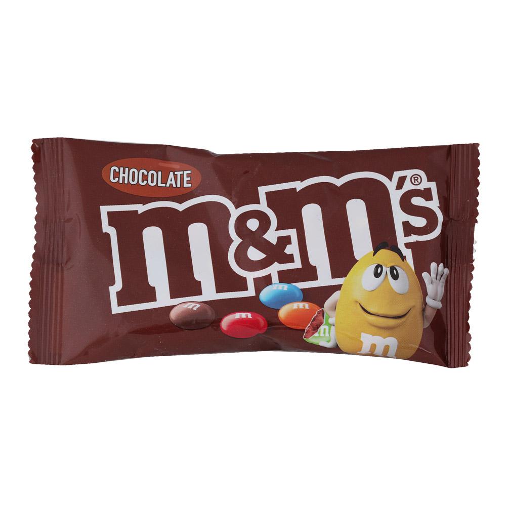 M&M CHOCOLATE 45GR