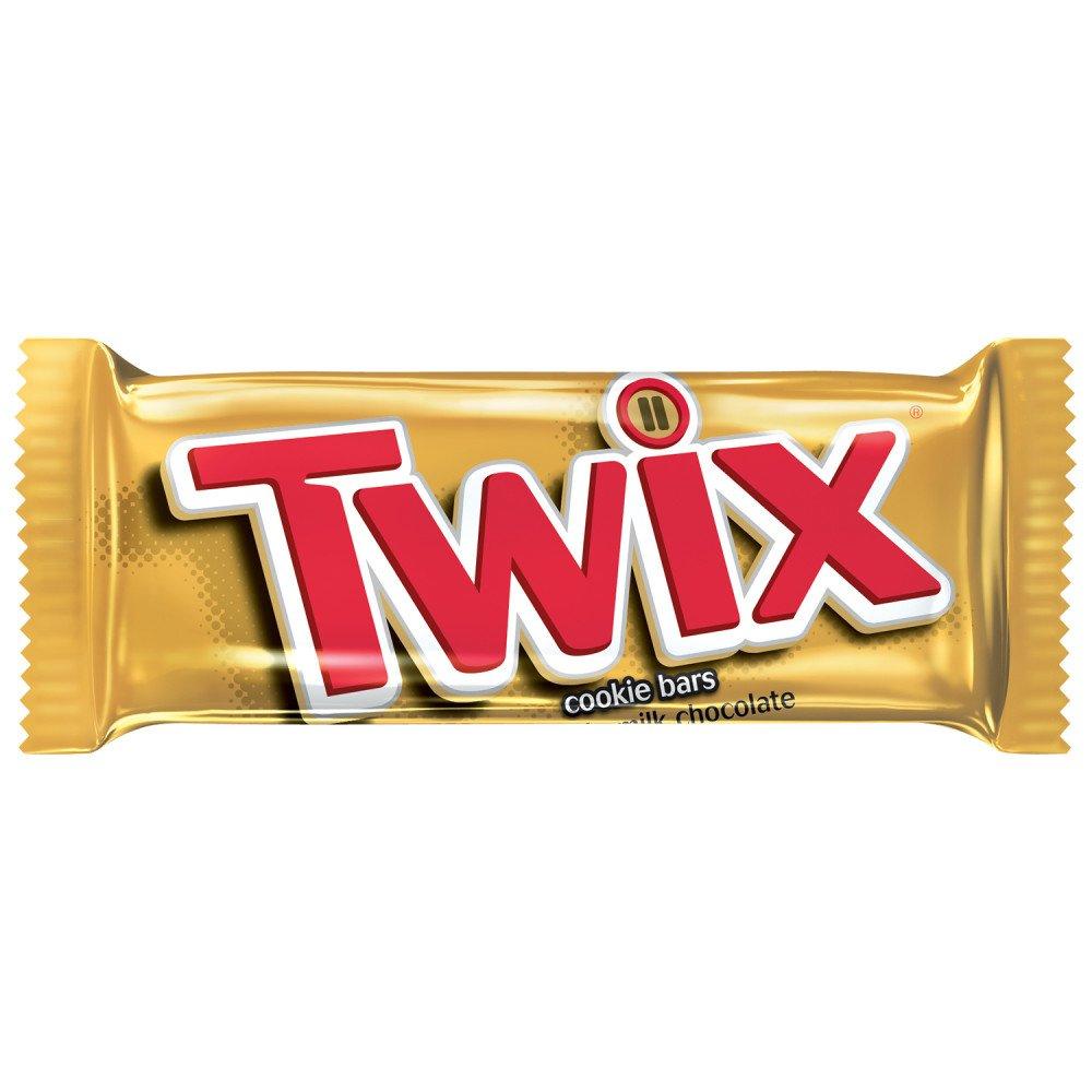 TWIX 50GR