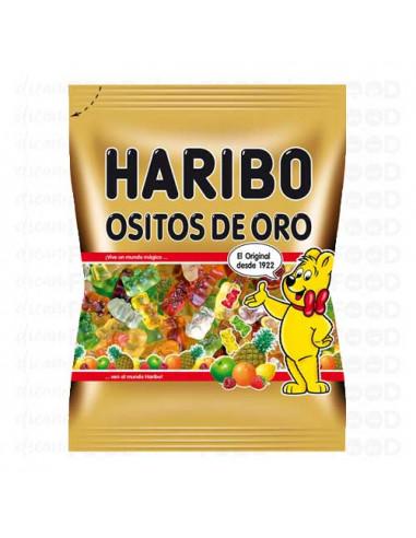 OSITOS DE ORO 100GR HARIBO