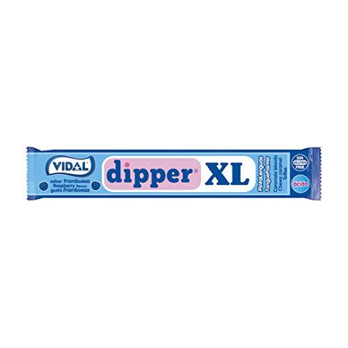 DIPPER XL FRAMB. 10.5GR VIDAL