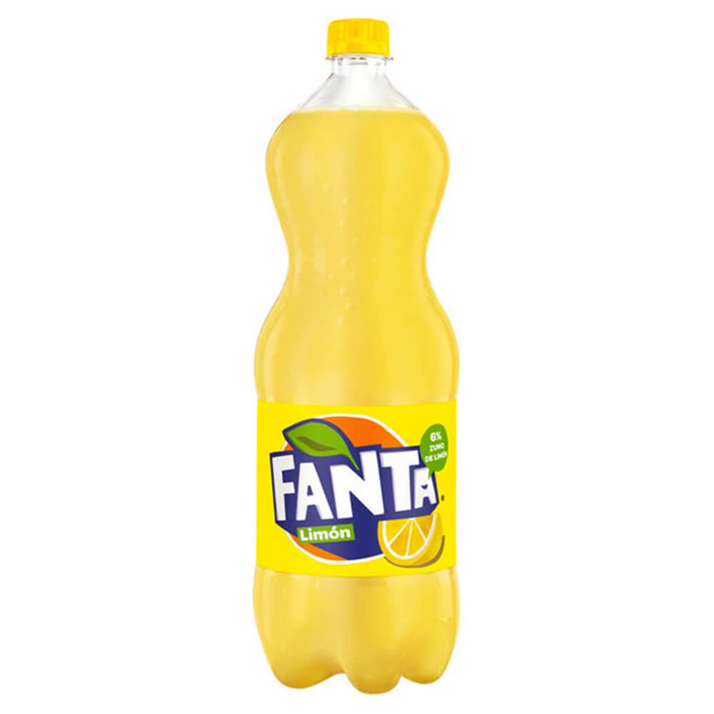 FANTA LIMON 1,5L