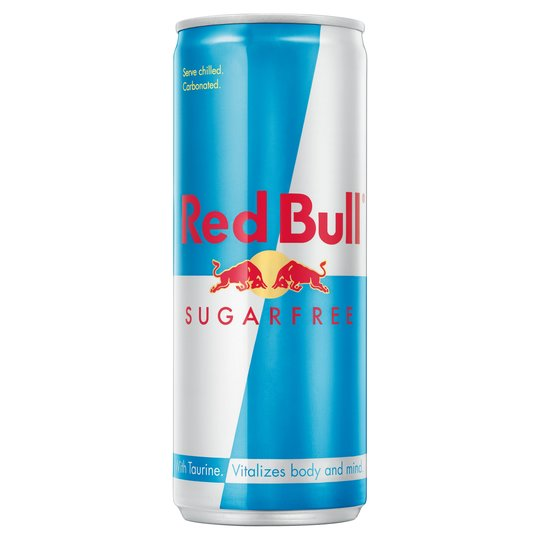 RED BULL S/A 25CL