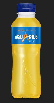 Aquarius Naranja 33cl