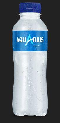 AQUARIUS 50CL
