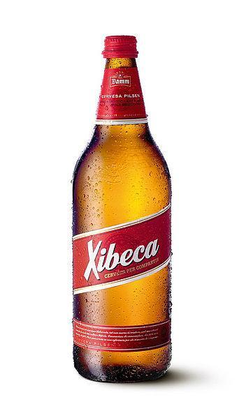 Xibeca Damm 1l