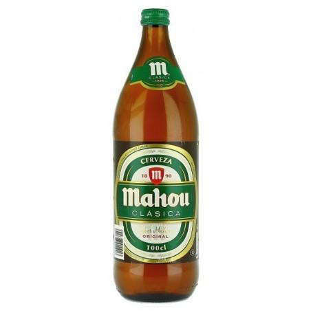 MAHOU CLASICA 1L