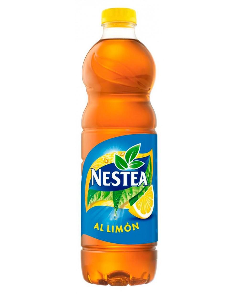 NESTEA LIMON 1.5L