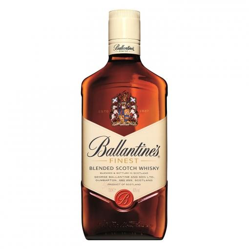 Whisky Ballantines 70cl