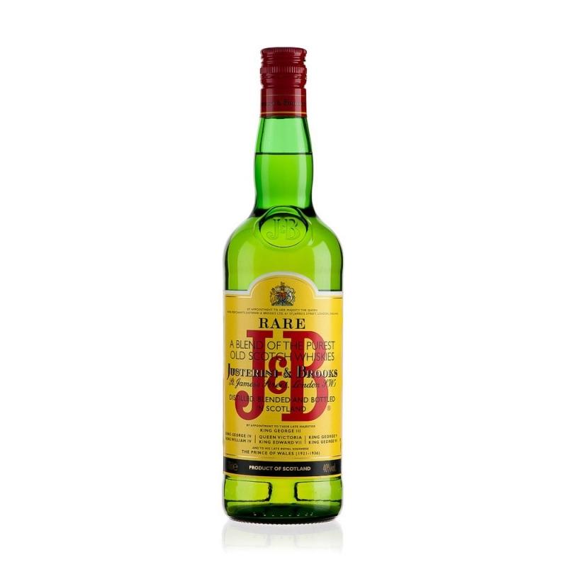 Whisky Jb 70cl