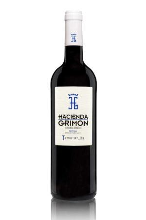 HACIENDA GRIMON JOVEN 75CL