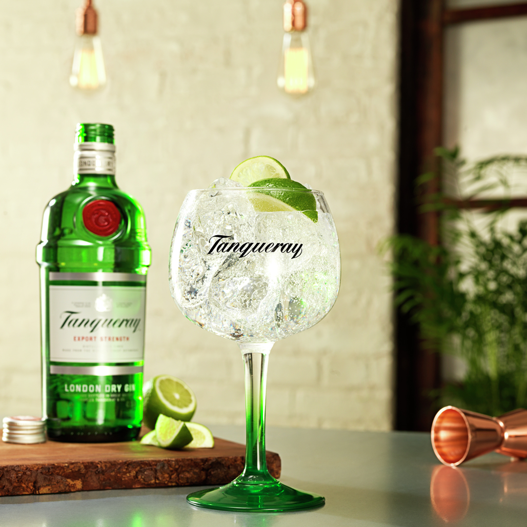 GIN TANQUERAY LONDON 70CL